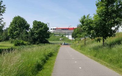 Mobiliteitsvisie Sliedrecht, studie 2017-2018